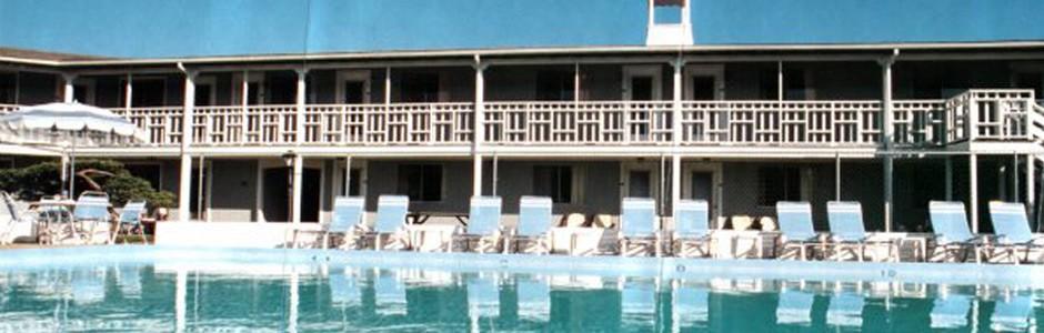 Hotel Rooms Cape Cod